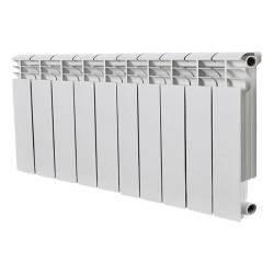 Биметаллический радиатор ROMMER Profi BM 350/12 секций