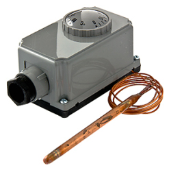 Термостат регулируемый VALTEC с выносным датчиком
