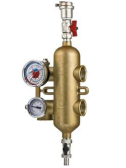 Гидравлическая стрелка для систем VALTEC