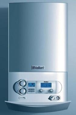 Газовый настенный котел Vaillant atmoTEC plus VUW  200/5-5