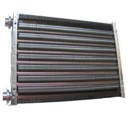 Основной теплообменник Deluxe S/С/Е 10-24 кВт 30020388А