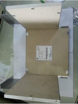 Камера сгорания Atmo 13-16 кВт  30003394А (BH2501609А)