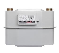 Cчётчики газа BK G10 T с механической термокомпенсацией. Арзамас