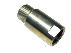 Клапан термозапорный КТЗ-001-15-00