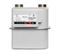 Cчетчик газа BK G4 T левый 2020 г.