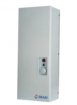 Электроотопительный котел ЭВАН С1-12 Класс Стандарт
