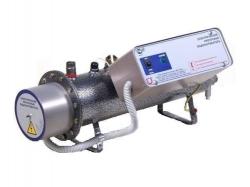 Электрический проточный водонагреватель Эван ЭПВН-18