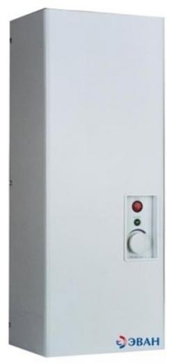 Электрический проточный водонагреватель Эван B1-9