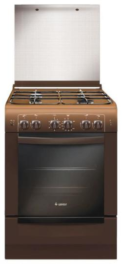 Газовая плита Гефест 6100-02 0003 (brown)