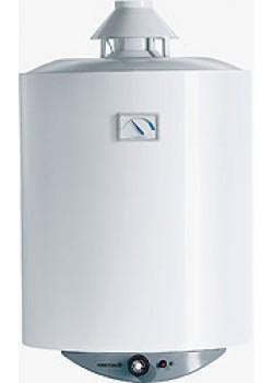 Газовый накопительный водонагреватель ARISTON SUPER SGA