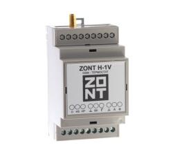 Термостат GSM-Climate ZONT-H1V