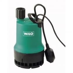 Погружной дренажный насос Wilo TMW 32/8 с поплавком