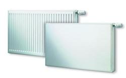 Стальной радиатор Buderus Logatrend VK-Profil 11/500/600