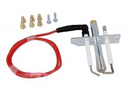 Универсальное устройство поджига (Растопочная горелка ) Viessmann Vitogas 100-F 29-60 кВт 7826776 (7833965)
