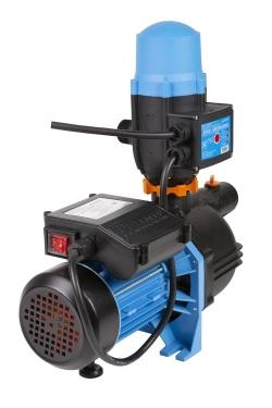 Насос-автомат Джамбо 60/35 П-К с контролем потока
