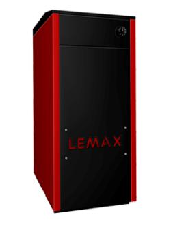 Газовый напольный котел Лемакс Premier 35