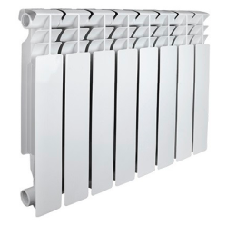 Алюминиевый радиатор VALFEX OPTIMA 350