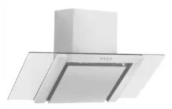 Вытяжка ATLAN 3502 С 60 см white