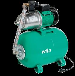 Самовсасывающая установка Wilo HMС 305 EM