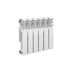 Алюминиевый радиатор Lammin ECO AL350/80 12 секций