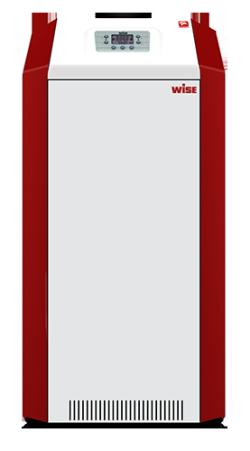 Газовый напольный котел Лемакс Wise - 35