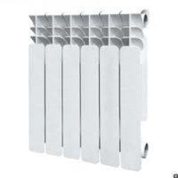 Алюминиевый радиатор Samrise ECO RА02-500 8 секций