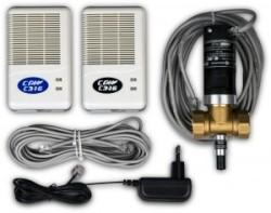 Cистема автономного контроля загазованности СГК-2-Б-CO+СН4 DN 20