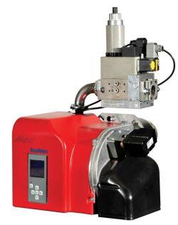 Горелка газовая Ecoflam MAX GAS 500 PAB TL