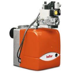 Горелка газовая BTG 15 P двухступенчатая (50-160 кВт)