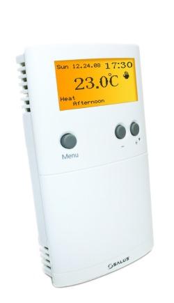 Термостат Salus ERT 50 RF