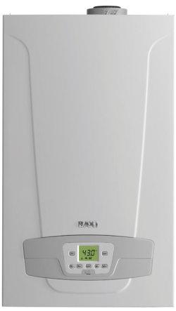 Газовый конденсационный котел BAXI LUNA Duo-tec MP 1.50