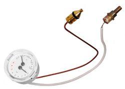 Манометры, термометры Viessmann