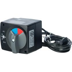 ME STM10230 (80-01007)Сервопривод с интегрированным термостатом 20–80 °С LE 80-01007 Meibes